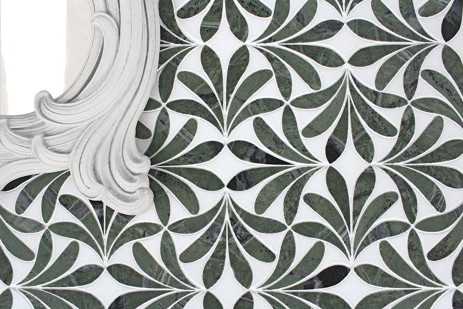 About Robert F. Henry Tile