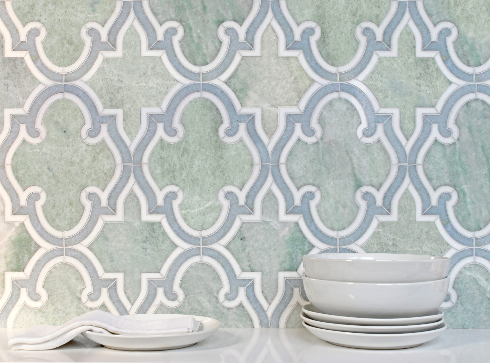 Imported Tile