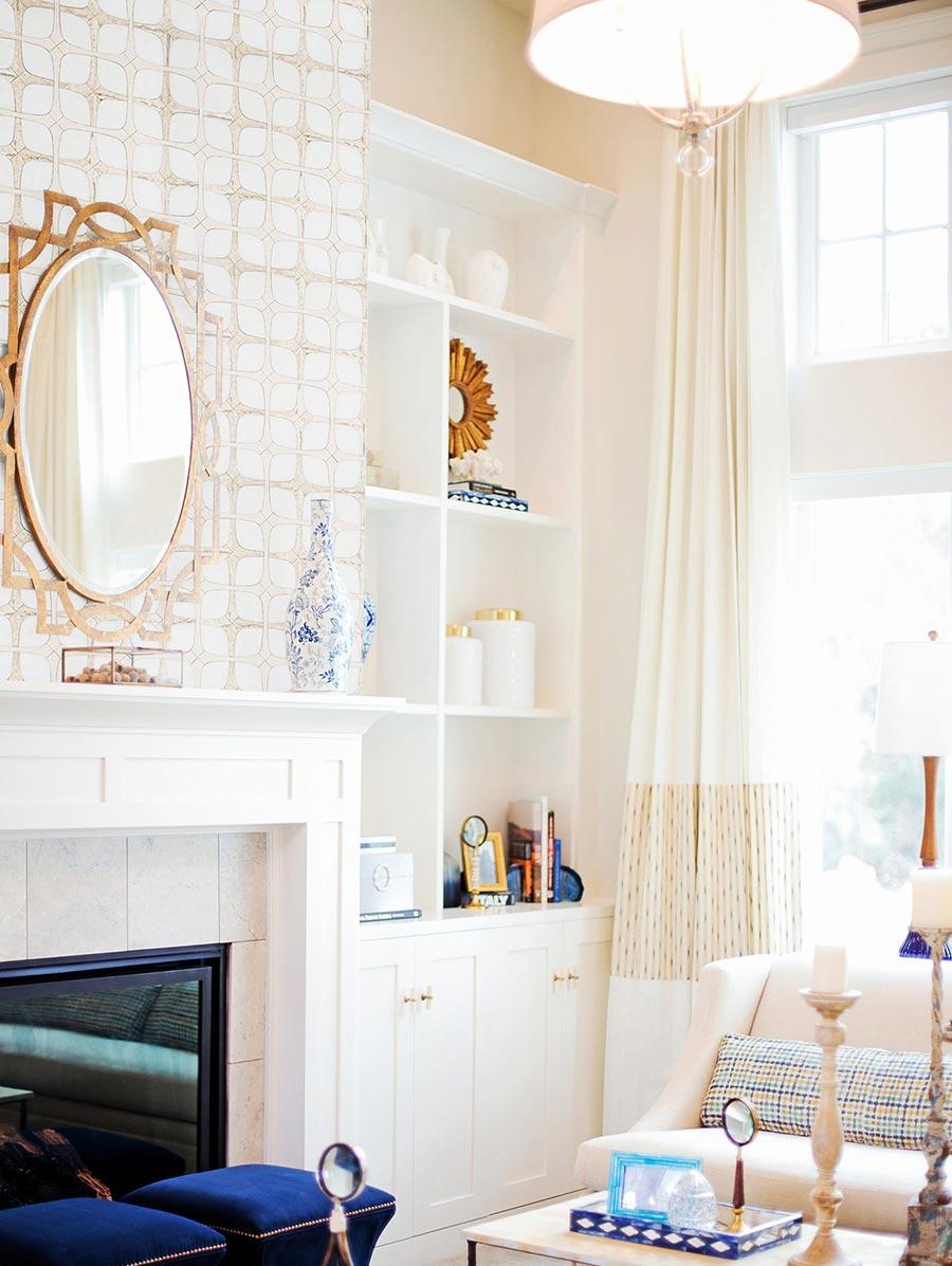 Henry Tile Living Room Tile Gallery