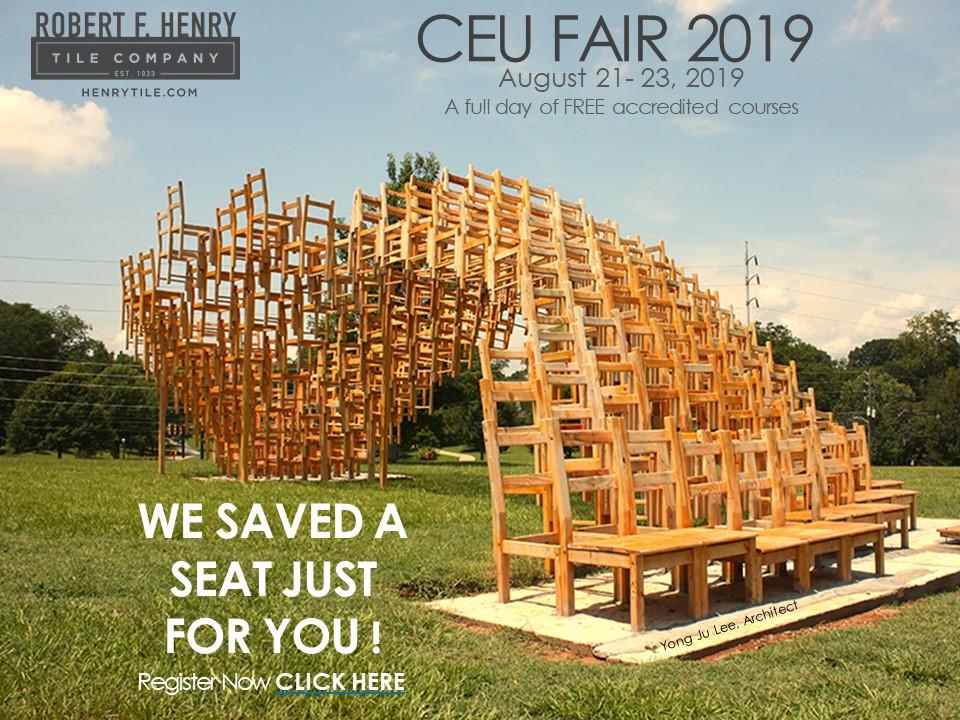 CEU Fair 2019